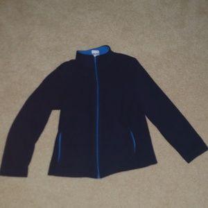 ❤CHAMPION toddler boys size 8 fleece jacket